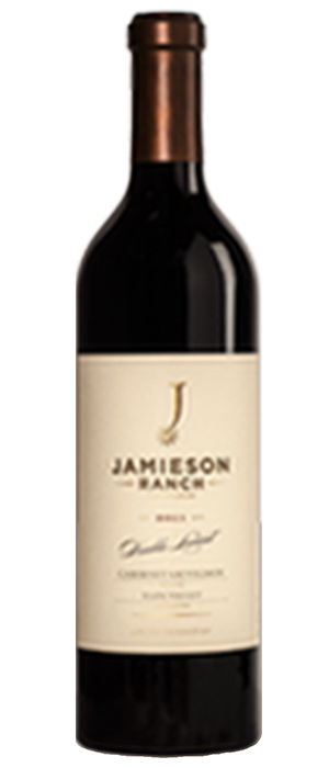 Double Lariat Napa Valley Cabernet Sauvignon Bottle