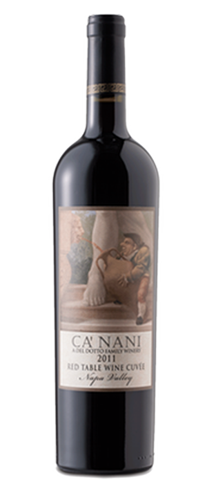 Ca'Nani Cuvee' Bottle