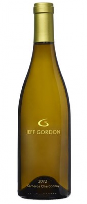 Jeff Gordon Cellars 2012 Chardonnay | White Wine