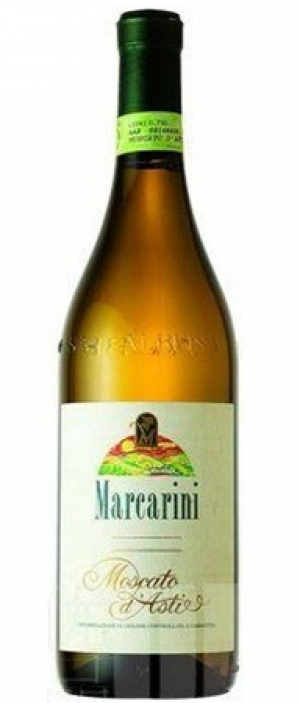 Moscato d'Asti Bottle