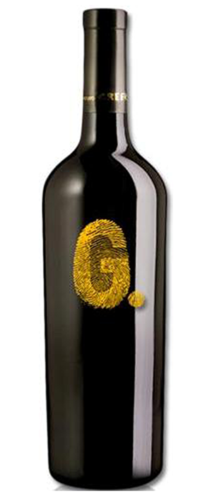 G-Edition - Hercules Nemea Bottle