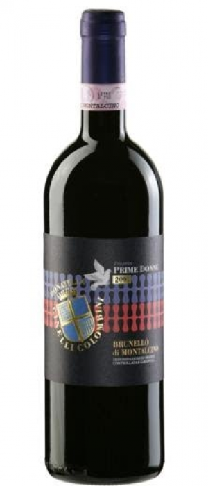 Casato Prime Donne Selection Brunello di Montalcino 2012 | Red Wine