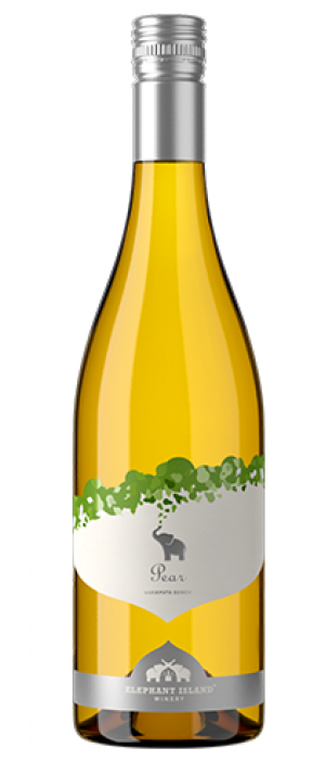 Elephant Island Orchard Wines 2017 Pears Bottle