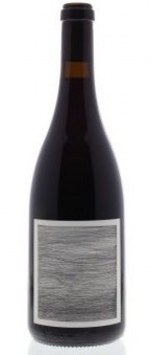 Broc Cellars 2015 Counoise Bottle