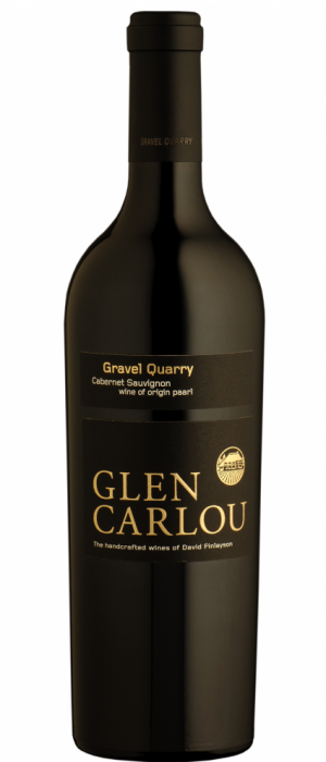Gravel Quarry | Red Wine