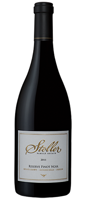 Reserve Pinot Noir Bottle