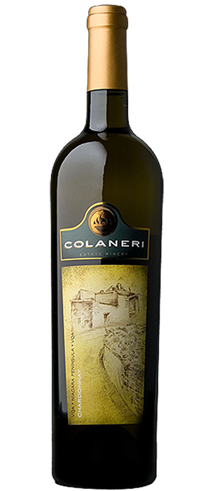 Colaneri 2012 Paese Bottle