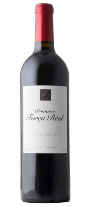 Domaine Força Réal 2014 Côtes du Roussillon Villages | Red Wine