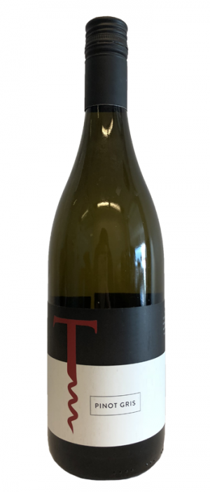Traynor Family Vineyard 2016 Pinot Gris (Grigio) Bottle