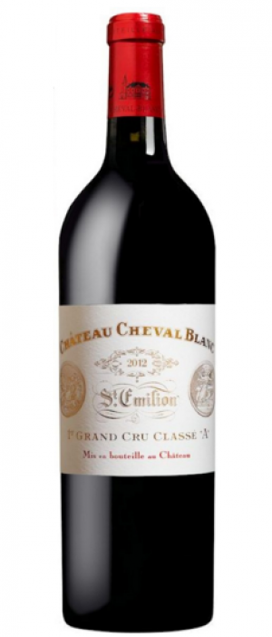 Château Cheval Blanc 2012 | Red Wine