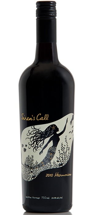 Siren's Call Harmonious Bottle