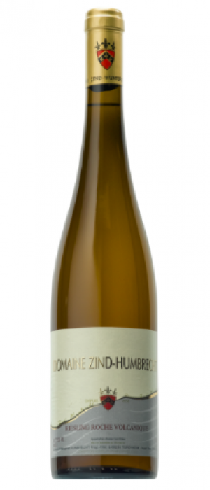 Domaine Zind-Humbrecht Riesling Roche Volcanique 2014 | White Wine