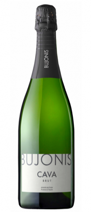 Bujonis Cava Brut NV Bottle
