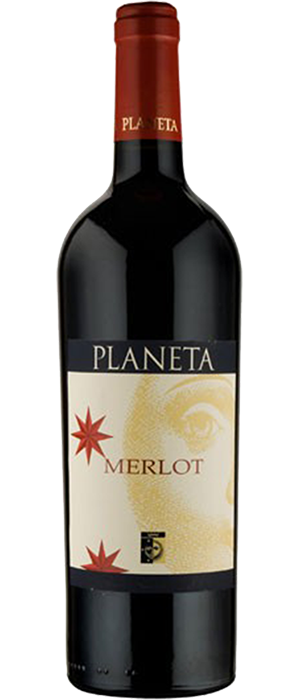 Sito dell'Ulmo Merlot Bottle