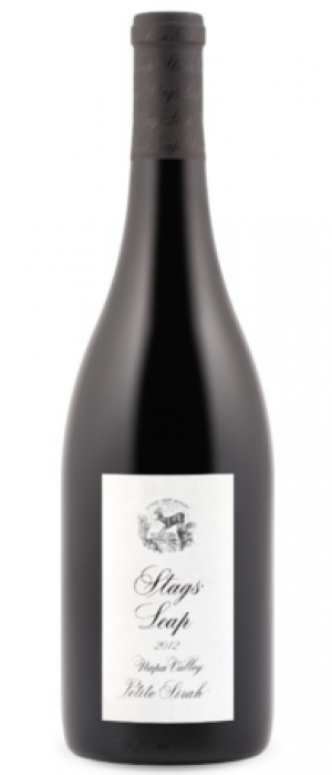 Stags' Leap 2012 Petite Sirah | Red Wine