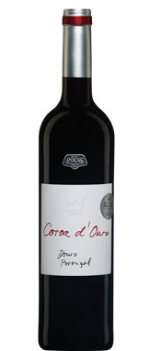 Coroa d'Ouro 2015 Red | Red Wine