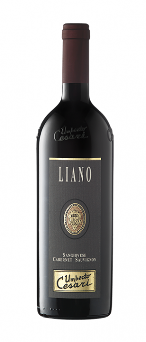 Liano Rubicone IGT   Red Wine