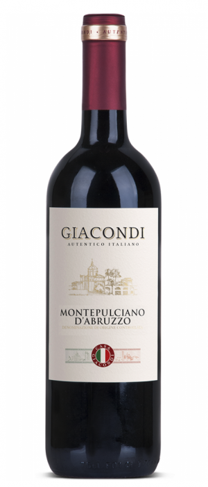 Casa Giacondi Montepulciano | Red Wine
