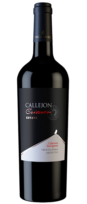 Callejon Del Crimen Estate | Red Wine