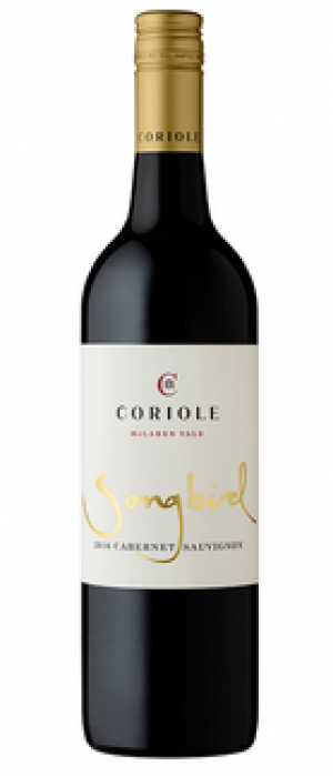 Coriole 2016 Songbird Cabernet | Red Wine