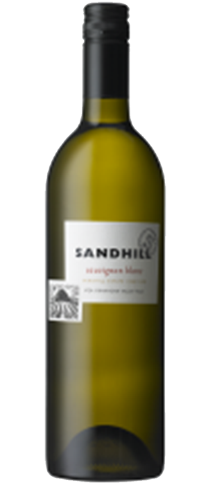 Sandhill Wines 2013 Sauvignon Blanc Bottle