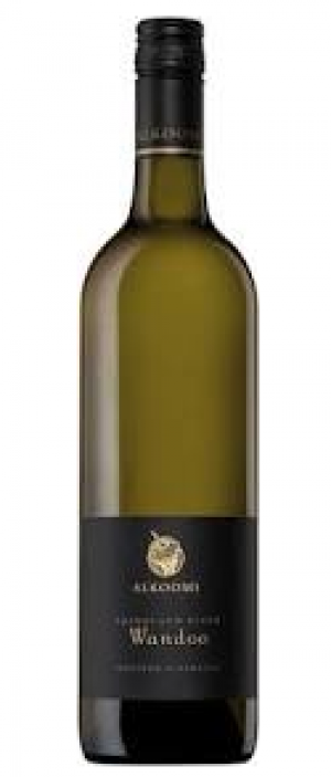 Alkoomi Wandoo 2006 Semillon Bottle