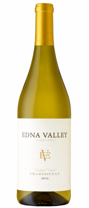 Edna Valley Vineyard 2016 Chardonnay Bottle