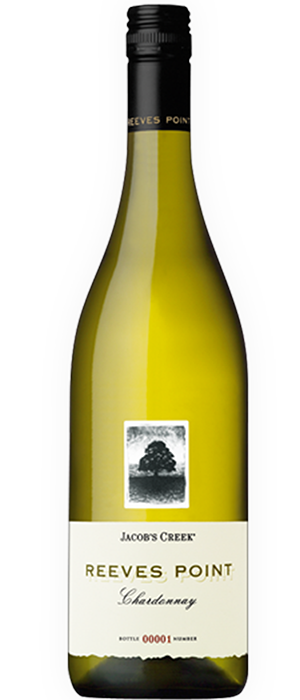 Reeves Point™ Chardonnay Bottle