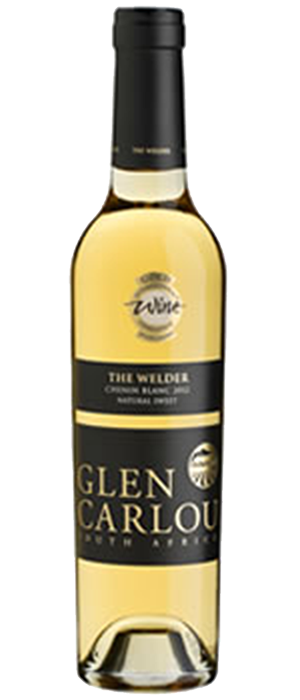 The Welder | White Wine