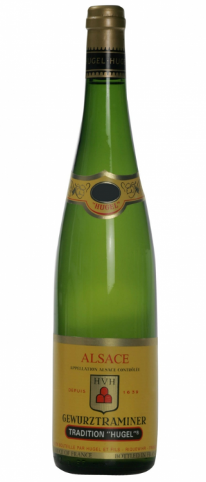Famille Hugel 2012 Tradition Pinot Gewurztraminer  | White Wine