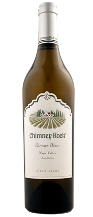 Chimney Rock Elevage Blanc Napa Valley Bottle