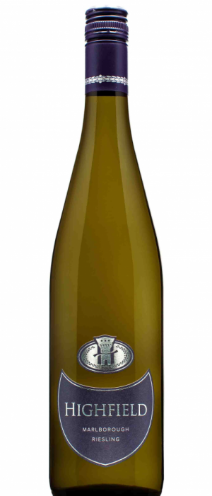 Highfield Estate 2012 Riesling | White Wine