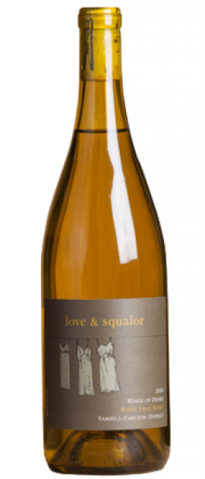 Love & Squalor Wings of Desire 2014 Field Blend | White Wine
