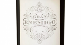 El Gran Enemigo 2008 | Red Wine