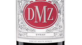 DMZ | Red Wine