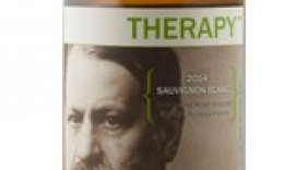 Therapy Vineyards 2016 Sauvignon Blanc | White Wine