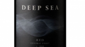 Deep Sea Red 2008 | Red Wine
