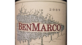 BenMarco | Red Wine