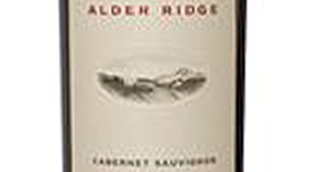 Alder Ridge Cabernet Sauvignon | Red Wine