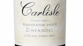 Carlisle Carlisle Vineyard 2014 Zinfandel | Red Wine
