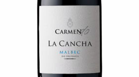 Carmen Do 2016 La Cancha Malbec | Red Wine