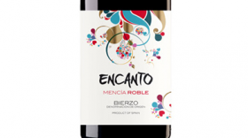 Encanto Mencia En Roble Label