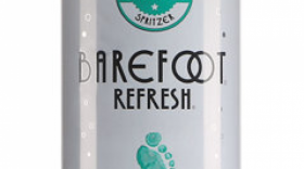 Barefoot Refresh Moscato Spritzer Label
