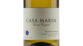 Casona Vineyard | White Wine