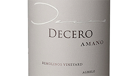 Finca Decero 2010 Amano | Red Wine
