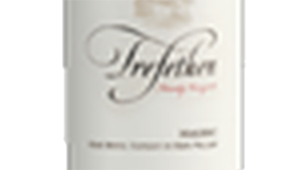 Trefethen Family Vineyards 2011 Malbec Label