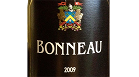 Bonneau Wines 2008 Zinfandel | Red Wine