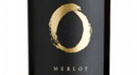 O'Brien 2006 Merlot Label