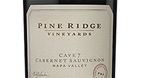 Pine Ridge 2011 Cave 7 | Red Wine