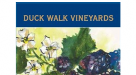 Duck Walk Vineyards Fruit | Red Wine
